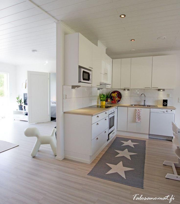 25+ parasta ideaa Kauniit Keittiöt Pinterestissä  Ylelliset keittiöt ja Kei