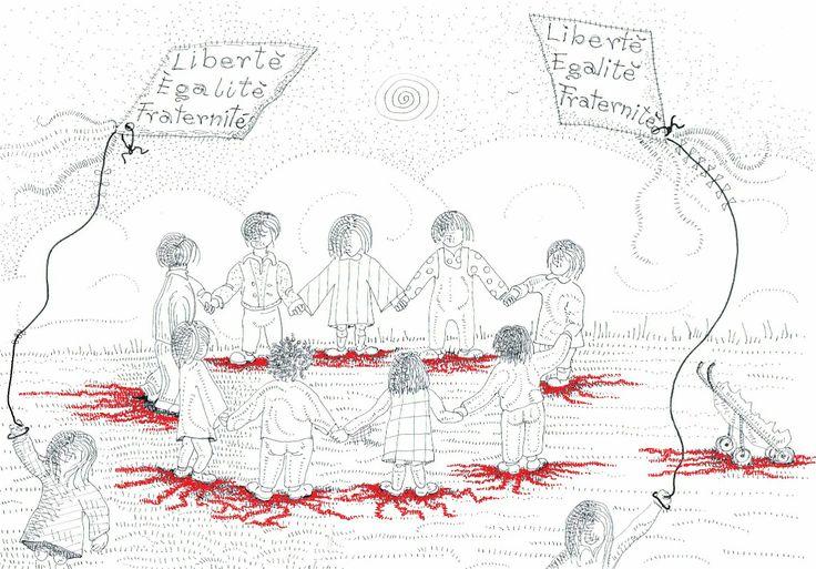 14 LUGLIO NIZZA LA GLOBALIZZAZIONE DEL TERRORE:OBIETTIVO STRATEGICO ~ JULY 14 NICE GLOBALIZATION OF TERROR: STRATEGIC GOAL