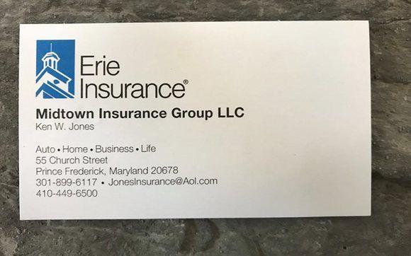 Check Out Midtown Insurance Group Llc Jones Associates