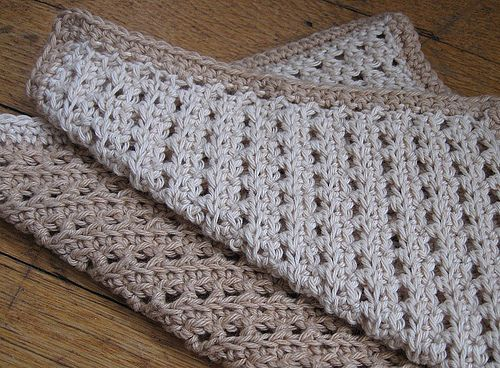 Open Ridge Washcloth. From: PostCardFromWaterloo: Ridge Cloth, Crochet Dishcloth, Crocheted Washcloths, Open Ridge, Crochet Washcloths Coasters, Kp Simplycotton, Ridge Washcloth, Ridge Kp, Crochet Patterns