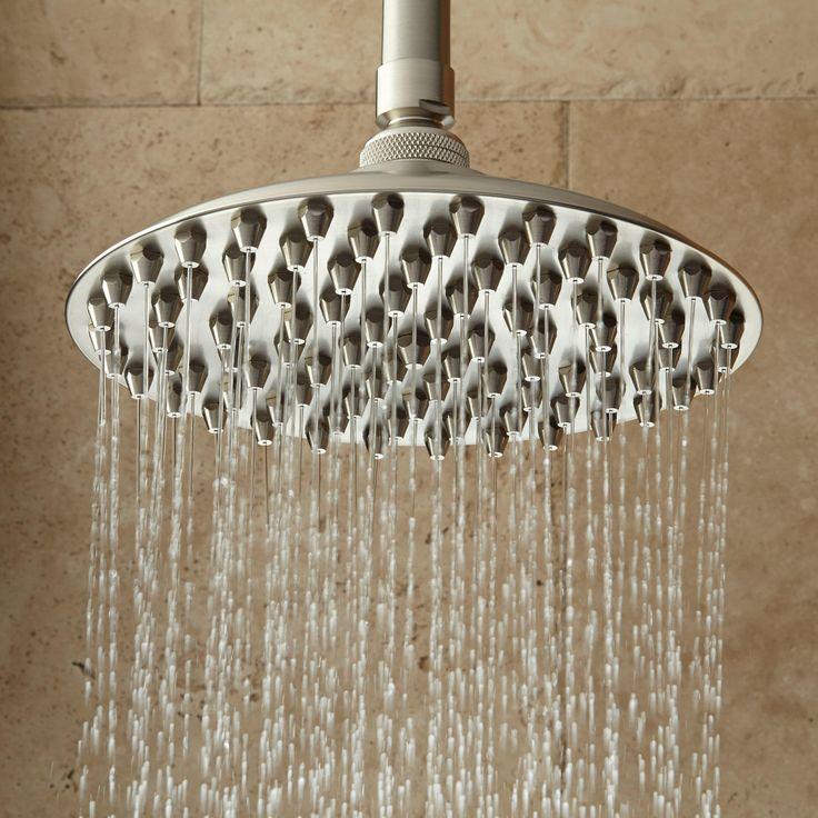 best ceiling mounted rain shower head. Bostonian Ceiling Mount Rainfall Nozzle Shower Best 25  mounted shower head ideas on Pinterest