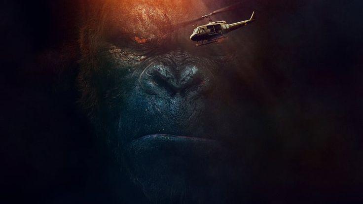 Kong Skull Island Ganzer Film