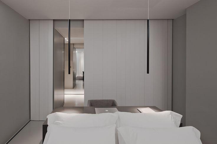 S Apartment in Lisbon - Forward - João Morgado - Fotografia de arquitectura | Architectural Photography