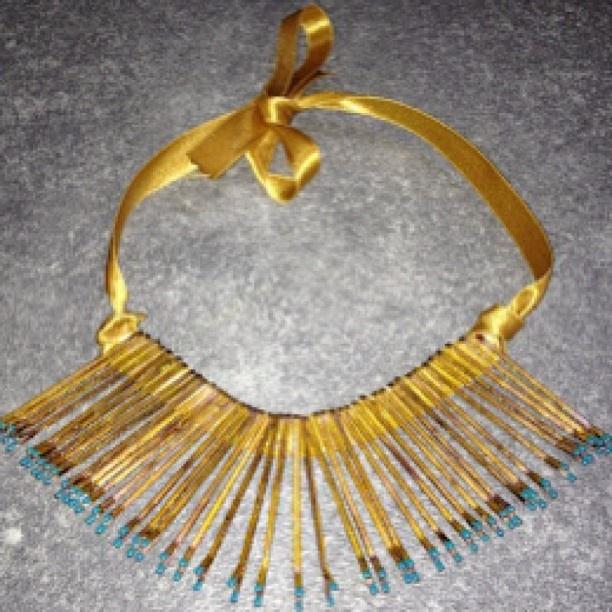 Today on #themorasmoothie  http://themorasmoothie.blogspot.it/2013/01/today-diy-necklace-with-hair-clips.html?m=1 #diy #necklace #like #craft #instadiy #igersitalia #igers #instagood #instalike #good #girl #me #blog #blogger #lifestyleblog #blogdiy #fashion #instafashion - @themorasmoothie- #webstagram