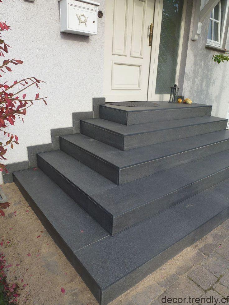 Escalier Exterieur En Pierre Naturelle Fliesen Seitz Mannheim Carrelage Pour Vivre Moderne Fliesen