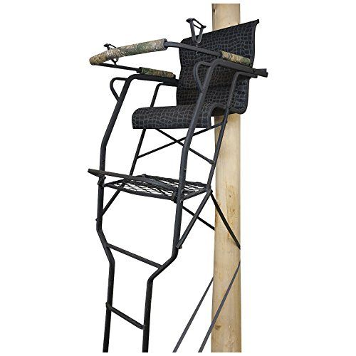 17 Best Ideas About Ladder Tree Stands On Pinterest Tree