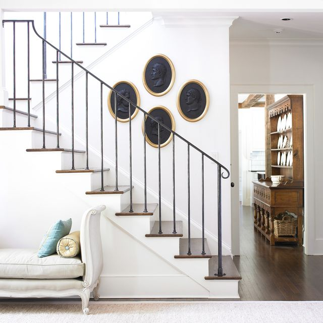 Perfect 8 Eye Catching Staircase Designs