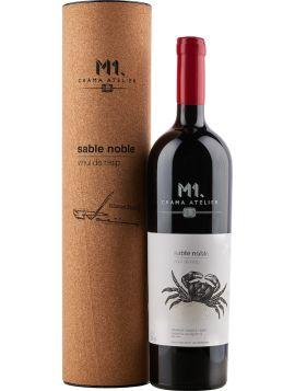 Sable Noble rosu Magnum https://www.m1magazinul.ro