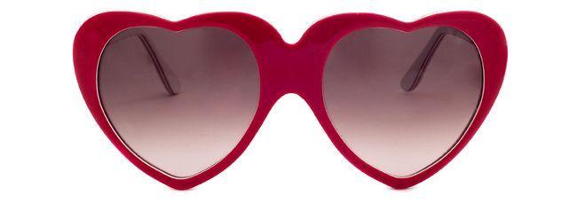 "Oliver Goldsmith vintage ""Love Me"" sunglasses"