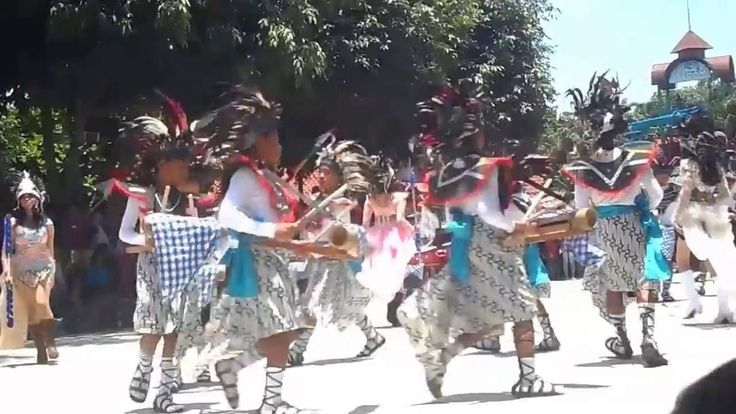 Marchingblek, drumband traditional