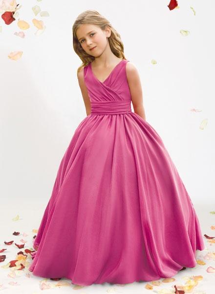 Ronald Joyce bridesmaid 29641