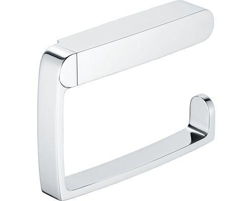 Toilettenpapierhalter ohne Deckel Keuco Elegance neu chrom