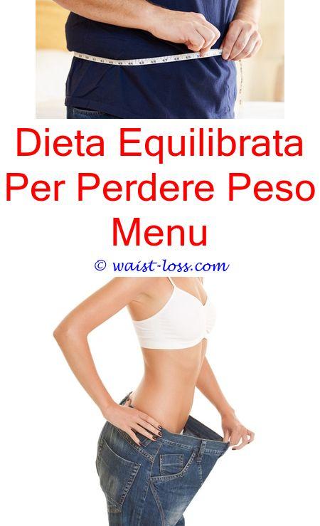 perdere peso testimonianze