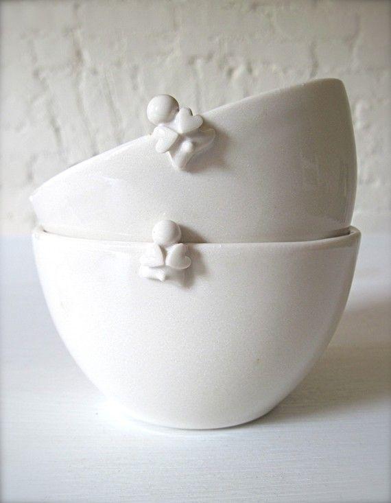 Angel bowls