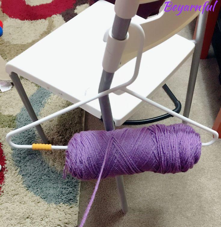 5 Yarn tips/tricks I WISH I KNEW SOONER! – Beyarnful