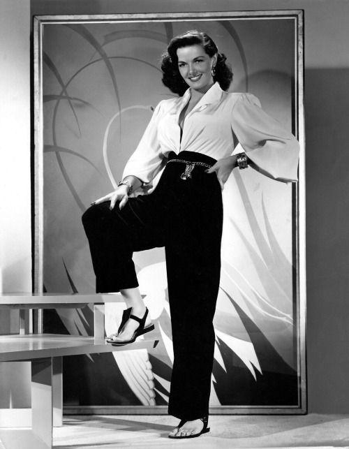 Jane Russell, circa 1951