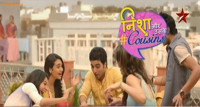 Nisha Aur Uske CousinsAll new faces cast this serial and they do really well. The Story of this serial revolve around Nisha and his cousins , the family issues occurs due to generation gap.This show shows an Indian middle class family whic h reside in Jaipur.