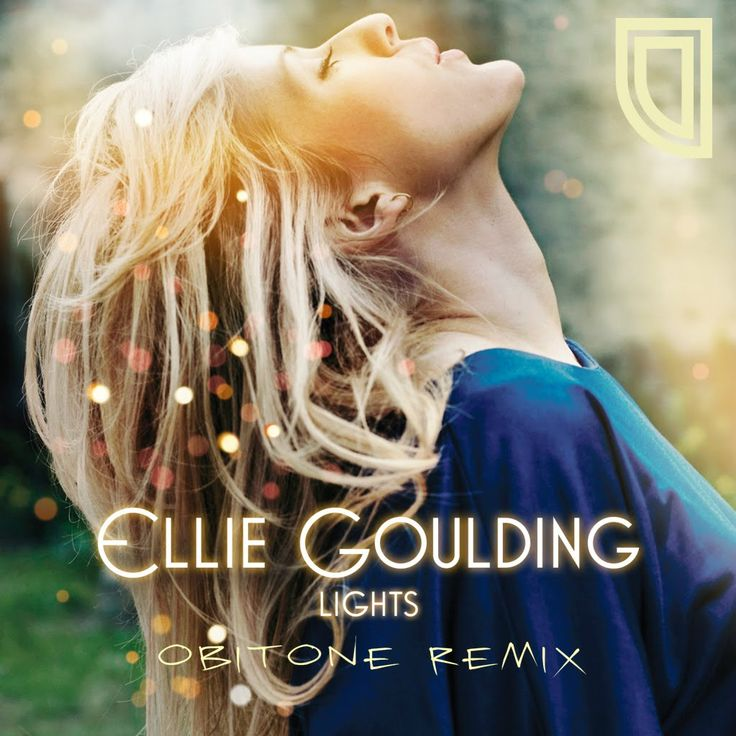 Ellie Goulding - Lights (ObiTone Remix) Ultra Fest 2016