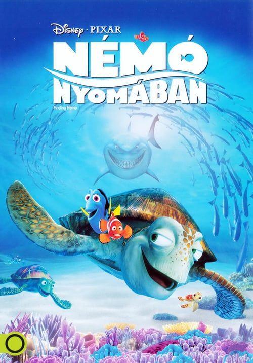 Watch->> Finding Nemo 2003 Full - Movie Online