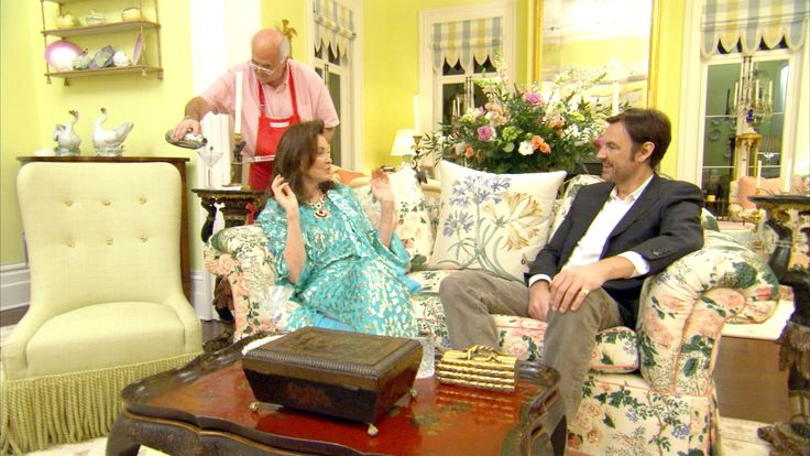 Patricia Altschul Home Welcome to patricia's corner!  southern charm season 2