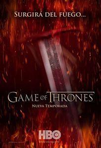 Juego de Tronos / Game of Thrones Temporada 4 online | Ver Series Online Gratis