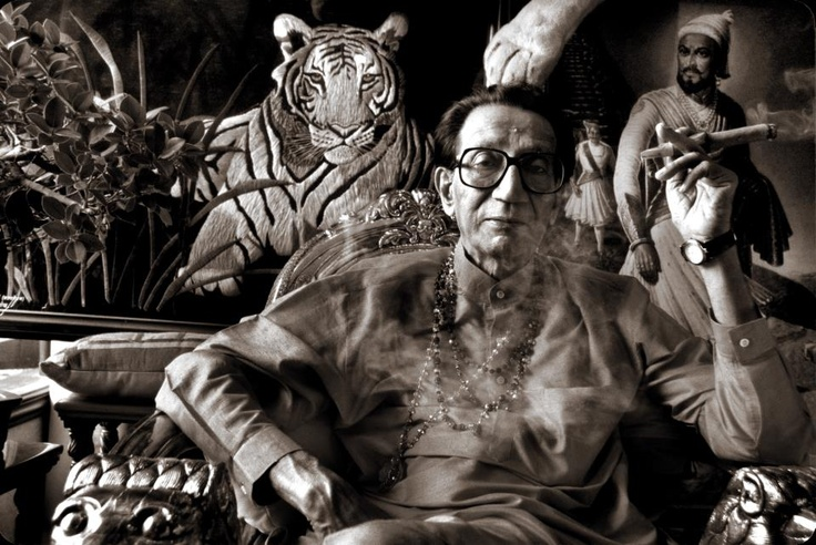 It's easy to get carried away by emotions when it comes to Balasaheb...but let's try and be moderate here, shall we?