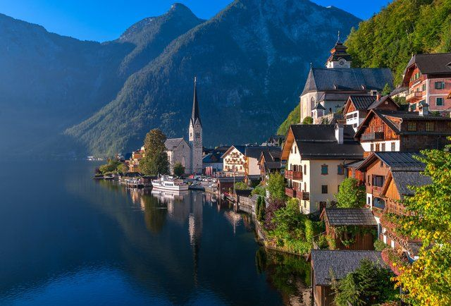 The 12 Best-Kept Secrets in European Travel-Lauterbrunnen, Switzerland