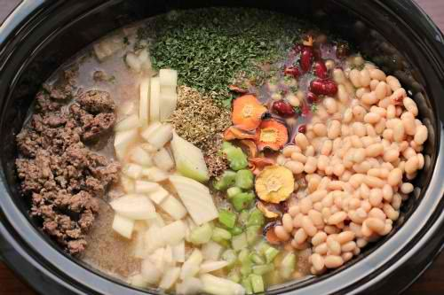 100 Days of No Processed Foods – Crock Pot Recipes