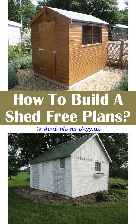 Simple Timber Frame Shed Plans | Amtframe org