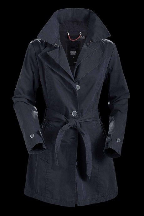 Bomboogie SS13 Woman | Trench