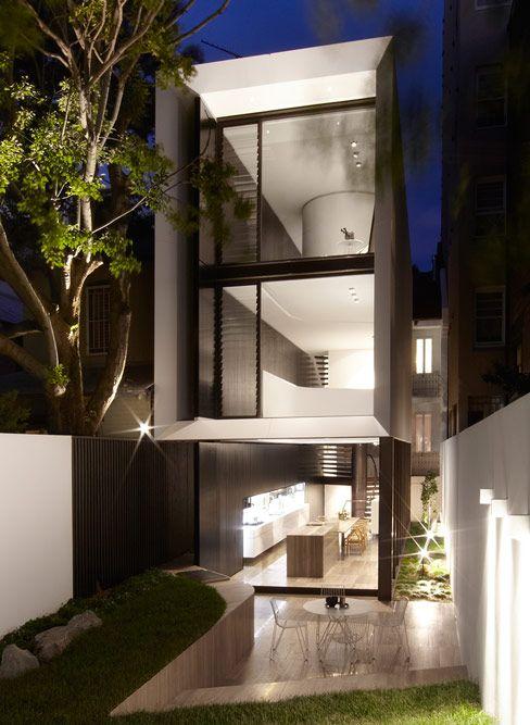 SMART DESIGN STUDIO - Tusculum Residence