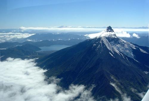 *** PARQUE NACIONAL CORCOVADO <<< Excelente !!   CHILE   reportajes   Parque Nacional Corcovado