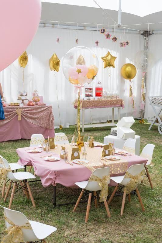 Twinkle Twinkle Little Star Party Supplies
