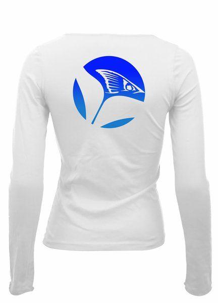 New Redfish UPF long sleeve shirt