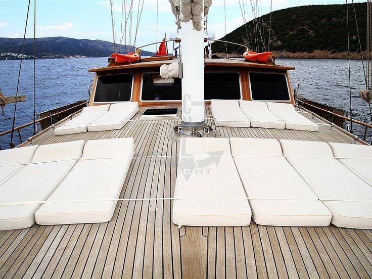BEDIA SULTAN   CNL Yacht