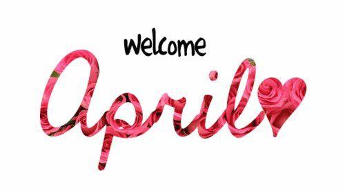 Imágenes de Bienvenido Abril | Imágenes de Feliz Día