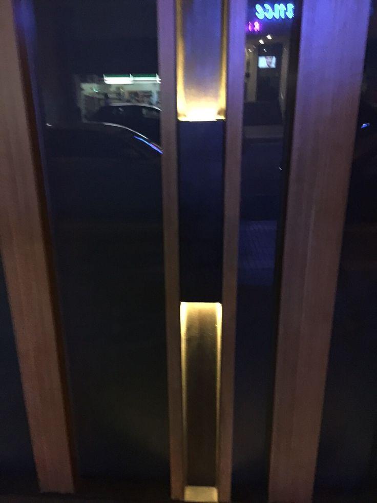 Interior feature