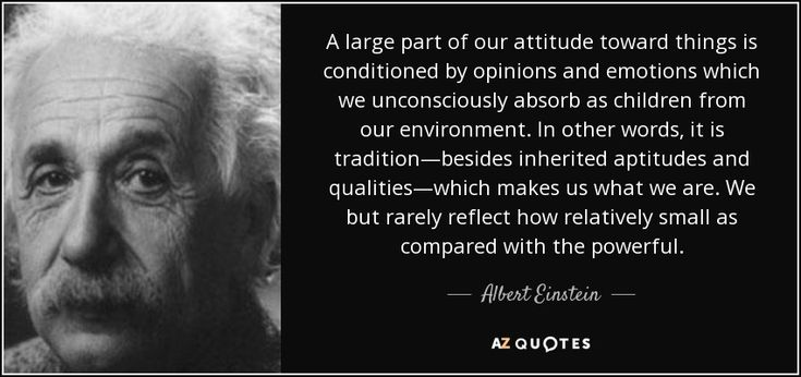 TOP 25 QUOTES BY ALBERT EINSTEIN (of 1962) | A-Z Quotes