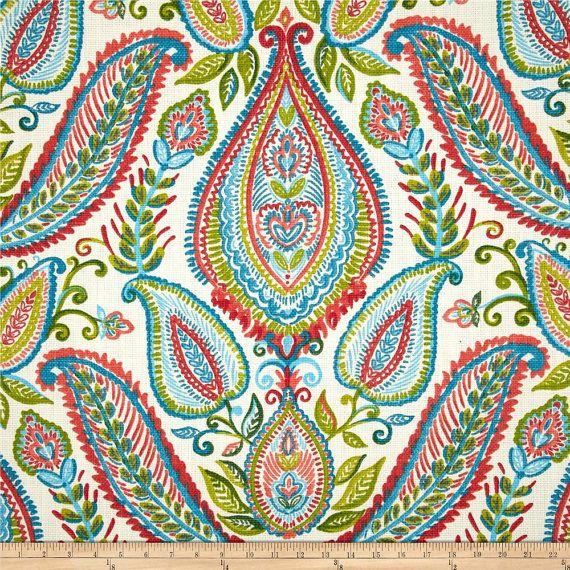STORE WIDE SALE Gorgeous Drapes Robert Allen Fabric by draperyloft, $255.00