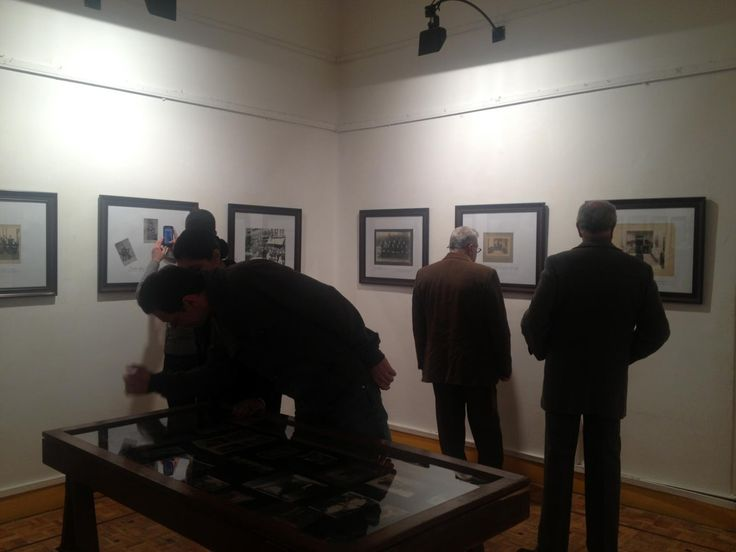 """Promozione Italia: > Egitto, Cairo. Mostra """"Grandi studi fotografici italiani in Egitto nel XIX e nel XX secolo. Sette foto originali per sette grandi personaggi."""""""