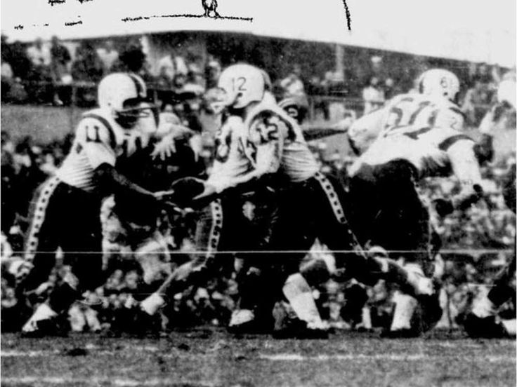 The Rough Riders won the 1960 Grey Cup over Edmonton.