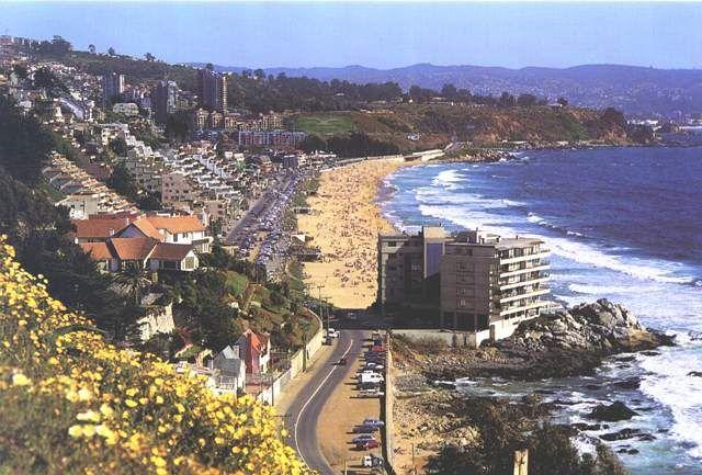 Lugares muy Bellos de Chile (Paisajes Naturales) - Taringa! Reñaca