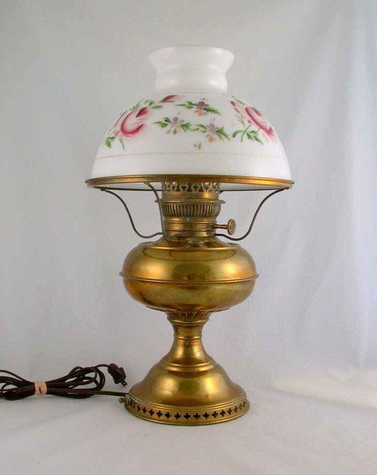 70 best Aladdin/Kerosine Lamps images on Pinterest ...