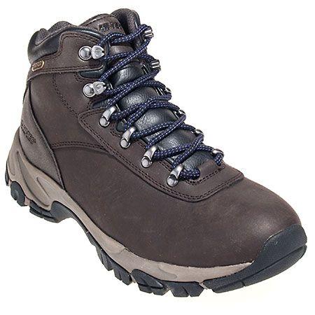 Hi-Tec Boots Women's Waterproof 22026 Altitude V Hiking Boots