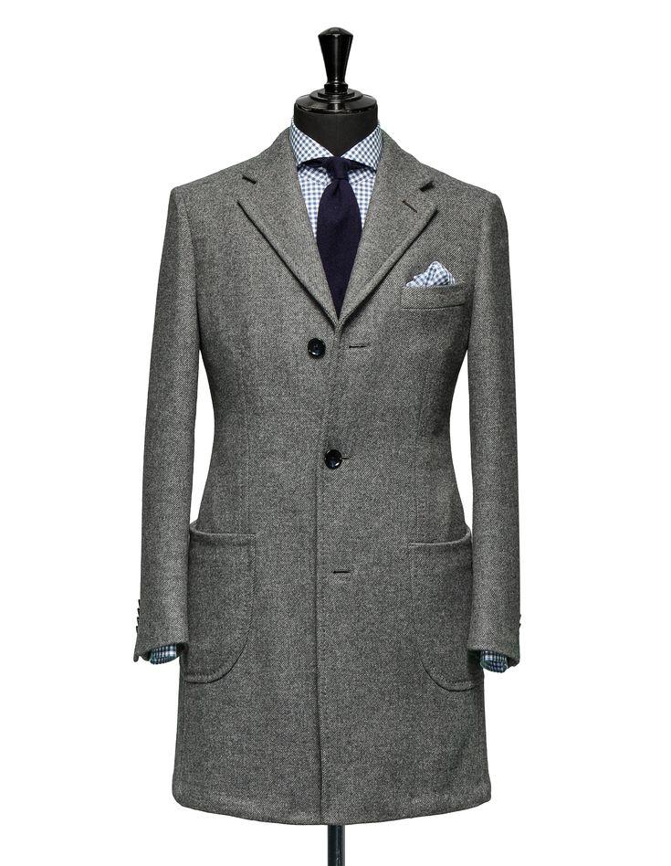 919 best T.Q.M.-Coats images on Pinterest | Gentleman style, Men's ...