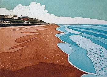 Southwold by John Brunsdon