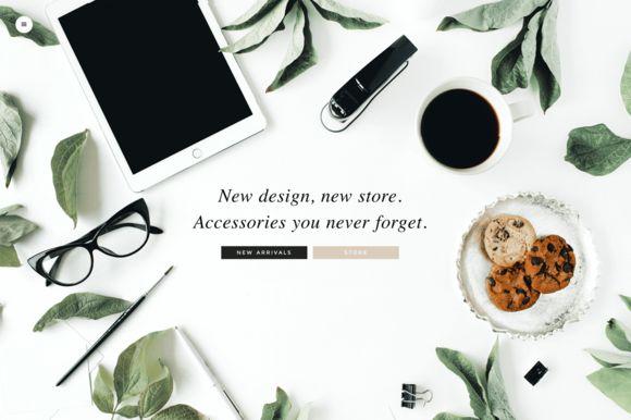 Design Shop by Themecloset on @creativemarket