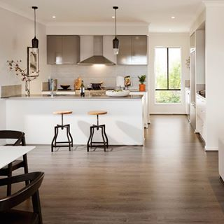 Laminate floors | Godfrey Hirst | Get this look with Mondo laminate floors…