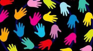 An Inclusive Society: A Team Effort