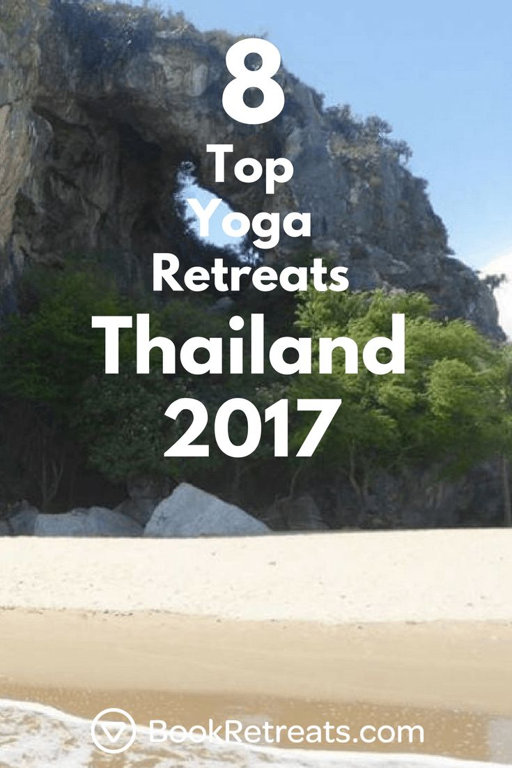 Sooooo Thailand is kinda one of the most beautiful places in the world. Yoga is kinda one of the most wonderful practices. Put them both together...you get the ultimate combo: yoga in paradise. You win. Check it out @ https://bookretreats.com/blog/8-top-yoga-retreats-in-thailand-2017-for-your-tropical-getaway/